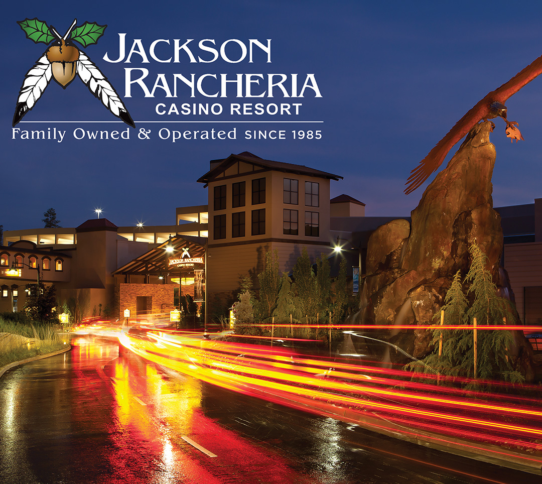 Jackson Rancheria Resort and Casino